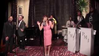 Download I Want it That Way - 70's Soul Backstreet Boys Cover ft. Shoshana Bean Video