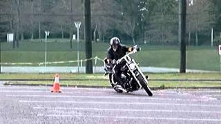 Download Patrick - Harley Davidson FXDL Dyna Low Rider Video