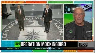 Download Operation Mockingbird & John Barbour Video