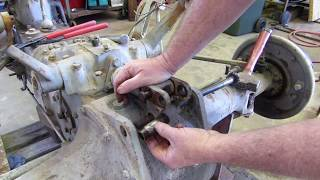 Download How to Remove a Ferguson TE20 Draft Link Pivot Bush Video