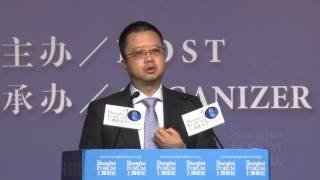 Download [2015 Shanghai Forum] Liang Xinjun ″How to Chinese Enterprises and Chinese Capital Go Abroad?″ Video