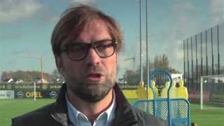 Download Jürgen Klopp über sein Studium an der Goethe-Uni Video