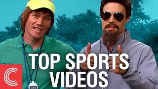 Download The Top Sports Videos of Studio C Video