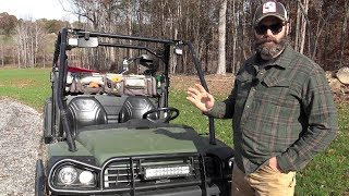 Download John Deere Gator Review FROM A REAL PERSON!!! WOULD I BUY IT AGAIN?? Video