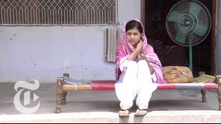 Download A Schoolgirl's Odyssey - Malala Yousafzai Story | The New York Times Video