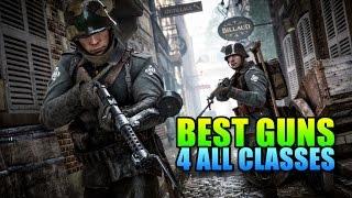 Download Battlefield 1 Best Guns For All Classes Video