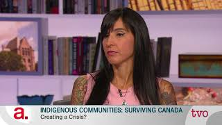 Download Indigenous Communities: Surviving Canada Video