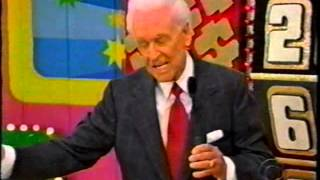 Download The Price is Right | 3/30/04 Video