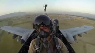 Download HAWG - Exploits of an A-10 Fighter Squadron in Afghanistan Video