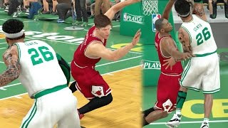 Download NBA 2k17 MyCAREER Playoffs - Scoring Over 70 Points + 7ft Posterizer Dunk! Revenge Game! SFG2 Ep. 97 Video