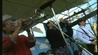 Download Tower Of Power - A Little Knowledge (Is A Dangerous Thing), Live in Pori Jazz 1991 Video