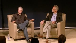 Download Apple CEO Tim Cook on Career Planning Video