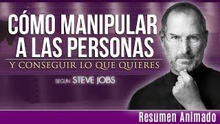 Download 11 Métodos Infalibles Para Manipular a las Personas Segun Steve Jobs Video