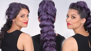 Download 3 Unicorn-Inspired Braids Feat. Lilly Singh Video