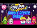Download Double Decker Dating Episode 2 Shopkins Romance! Video