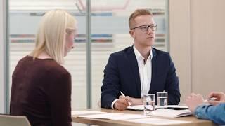 Download Bosch Expertentipps für Ihr Bewerbungsgespräch Video