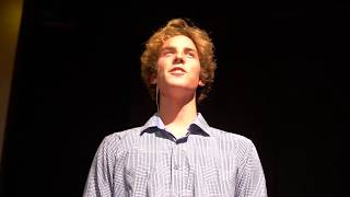 Download What's Tough Enough? | Tom Siletto | TEDxYorkSchool Video