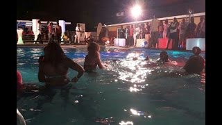 Download 10 Over 10 Siaya Pool Party Video