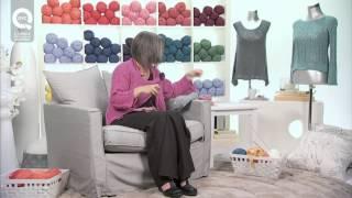 Download Realizzare un cappello di lana a maglia/4 Presenta Emma Fassio Video