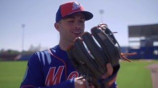 Download 2016 Wilson Glove Day - New York Mets Video