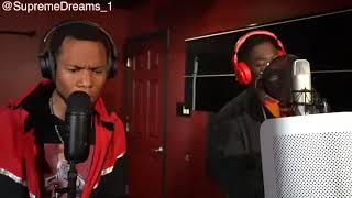 Download How Rappers Be In The Studio Doing too much on the Ad-Libs Video