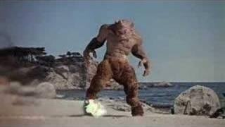Download Sinbad - Cyclops Scene 1 Video