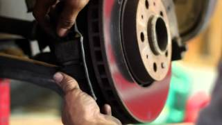 Download Volvo S60 CV axle replacement, half shaft, Constant Velocity Joint, passenger (2000 - 2009) Video