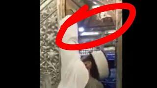 Download Makam rasulullah saw ketika di buka oleh juru kunci astana Video