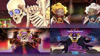 Download Yo-Kai Watch 2 All Bosses - Main Story Video