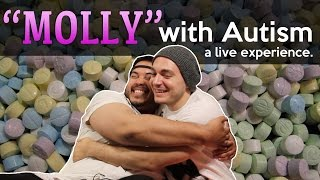 Download ″Molly″ with Autism: A Live Experience Video