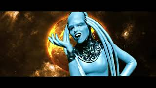 Download Diva Dance from The Fifth Element.Full version. Video