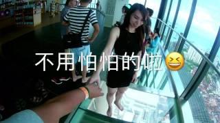 Download The Top Komtar vlog 槟城旅游景点 Video