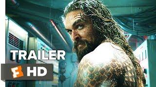 Download Aquaman Comic-Con Trailer (2018)   Movieclips Trailers Video