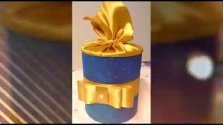 Download Latas De Leite Decoradas Luxo - Pequeno Príncipe Video