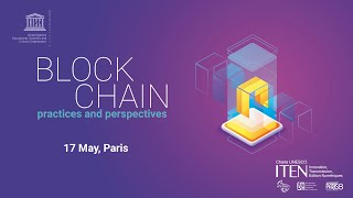 Download Conference Teaser - Blockchain : Practices and perspectives Video