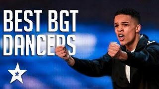 Download TOP 10 Best Dancers On Britain's Got Talent! | Got Talent Global Video