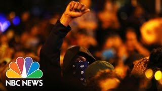 Download Protesters March In North Carolina Over Keith Scott Decision | NBC News Video