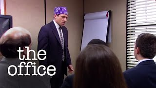 Download Prison Mike - The Office US Video