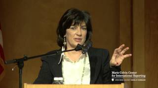 Download Christiane Amanpour: ″My Life As...″ Video