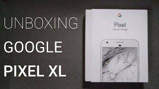 Download Unboxing & First look Google Pixel XL Video