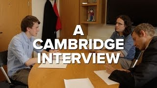 Download A Cambridge Interview: Queens' Computer Science Video
