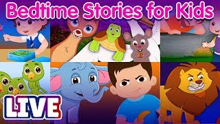 Download ChuChu TV Storytime - Bedtime Stories For Kids in English - Live Stream Video