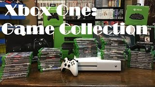 Download Xbox One Game Collection Video