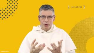 Download Ewangeliarz OP - 25 marca 2017 - (Łk 1, 26-38) Video