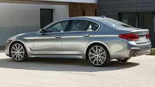 Download 2017 BMW 540i M SPORT G30 - Awesome Drive, Interior and Exterior Video