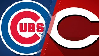 Download Reds storm back to notch 4-game sweep: 6/24/18 Video