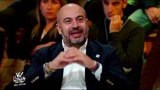 Download Gianluigi Paragone Ospite a Viva l'Italia | Rete 4 15/11/2018 Video