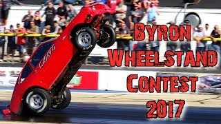 Download Byron Wheelstand Contest 2017 - Full Coverage Video