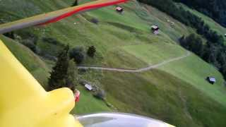 Download Aerial Video Perdatscher Bichl Flying Circus Fiss 2011 Video