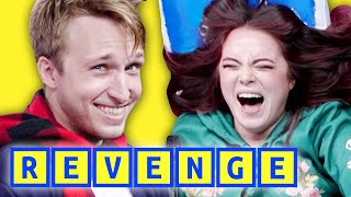 Download How do you spell REVENGE? - Spelling Bee-Kini Wax #5 Video